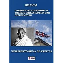 Gandhi (Portuguese Edition)