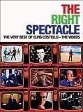 Elvis Costello - The Right Spectacle [Edizione: Regno Unito]