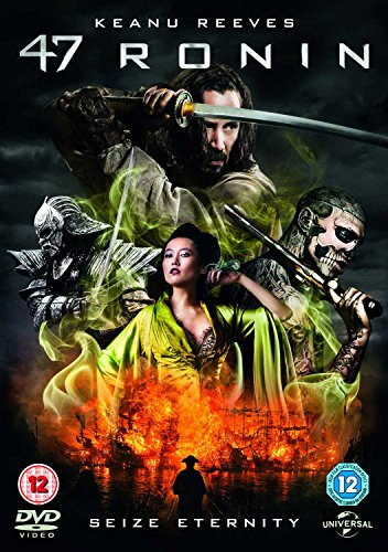 47 Ronin [DVD-AUDIO]