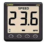 Nasa Clipper Speed/Log - Electrónica náutica