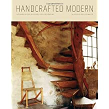 Handcrafted Modern: At Home with Mid-century Designers by Leslie Williamson (2010-10-12)
