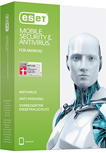 ESET Mobile Security & Antivirus für Android