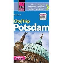 Reise Know-How CityTrip Potsdam: Reiseführer mit Faltplan und kostenloser Web-App