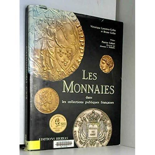 Les monnaies dans les collections publiques françaises