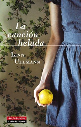La canción helada (GALAXIA NOVA nº 9) eBook: Linn Ullmann, Kirsti Baggethun, Asunción Lorenzo Torre: Amazon.es: Tienda Kindle