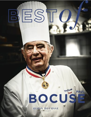 Best of Paul Bocuse par Paul Bocuse
