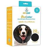 ZenPet Pro Collar Comfy Pet E-Collar for Dogs Small