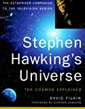 Stephen Hawking's Universe: The Cosmos Explained by David Filkin (1997-10-23) - David Filkin;Stephen W. Hawking