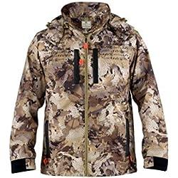 Chaqueta de caza BERETTA - Xtreme Ducker Soft Shell Jacket - S