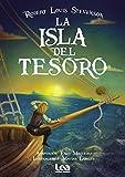 La Isla del Tesoro (La brújula y la veleta)