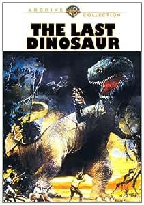 Last Dinosaur [DVD] [1976] [Region 1] [US Import] [NTSC]