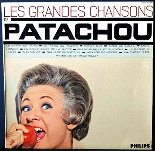 philips-77950-les-grandes-chansons-de-patachou-original-et-non-reedition-le-gamin-de-paris-le-piano-