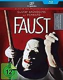 Faust (plus Bonus: ZDF-Interview mit Gustaf Gründgens) - Filmjuwelen (Blu-ray) -