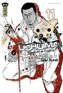 Ushijima, l'usurier de l'ombre Edition simple Tome 11