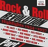 Rock & Roll Revolution / Highlight 1954-1957