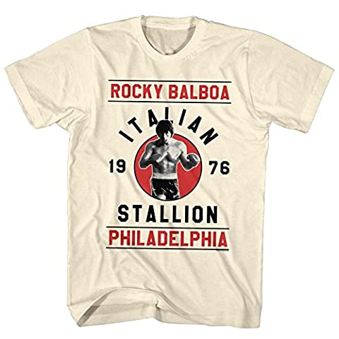 Rocky - Rocky Balboa T-shirt pour homme