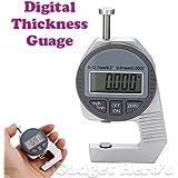 Gadget Hero's Portable Mini Digital Thickness Guage.