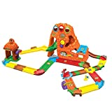 VTech - 191905 - Tchou Tchou Bolides - Circuit Train Canyon Express