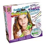 Creative Toys - Ct 5833 - Kit de Loisir Créatif - Funky Coiff - Jazzy Hair