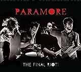 Songtexte von Paramore - The Final RIOT!