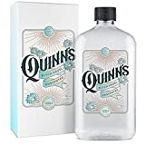 Quinns Alcohol-Free Witch Hazel 16Oz - Unscented Aloe Vera Natural Toner For Face & Skin