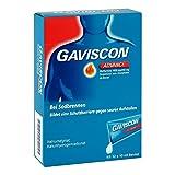Gaviscon Advance Suspension Beutel, 12 St.