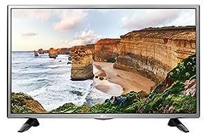 LG 43LH520T 108 cm (43 inches) Full HD LED IPS TV (Black)