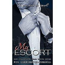 My Escort (English Edition)