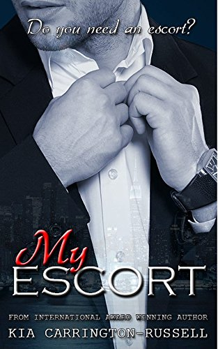 my-escort-english-edition