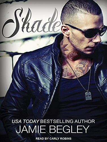 Shade (Last Riders)