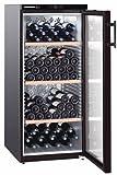 Liebher - Vinoteca Liebherr Wkb3212, 285L, 126,4X66X67,1Cm, Rojo Tinto, Dinamica