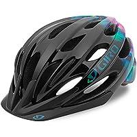 Giro Verona Damen Fahrradhelm - black tidepools