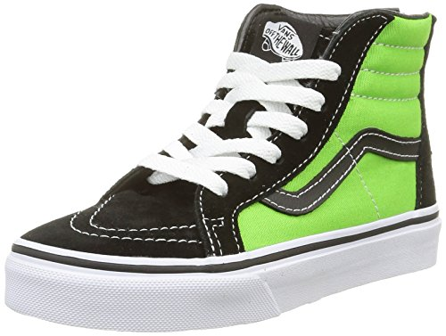 scarpe ragazzo vans alte