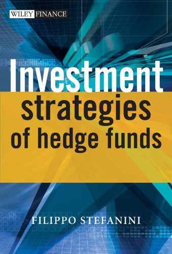 Investment Strategies of Hedge Funds (The Wiley Finance Series Book 520) (English Edition)
