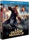 La Grande Muraille [Blu-ray + Copie digitale] [Import italien]