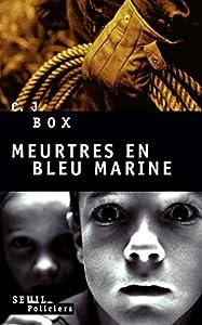 """Afficher """"Meurtres en bleu marine"""""""