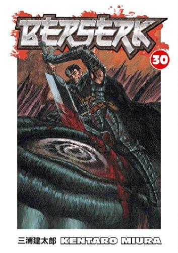 Berserk Volume 30 (Berserk (Graphic Novels))