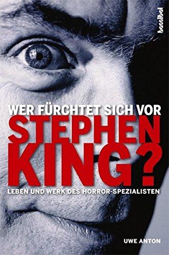 Wer fürchtet sich vor Stephen King? Er Ist Mein Meister