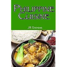 Philippine Cuisine (English Edition)