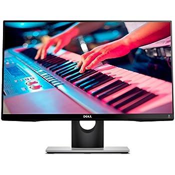 "Dell S Series S2316H - Monitor de 23"" Negro Full HD (LED, IPS, 1920 x 1080 píxeles, 50/60 Hz)"