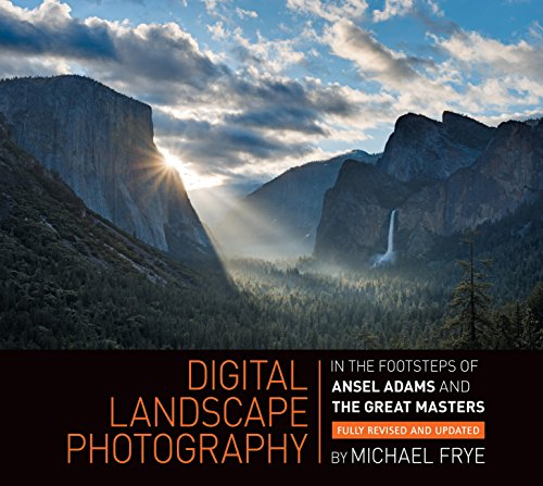 digital-landscape-photography-in-the-footsteps-of-ansel-adams-and-the-great-masters-english-edition