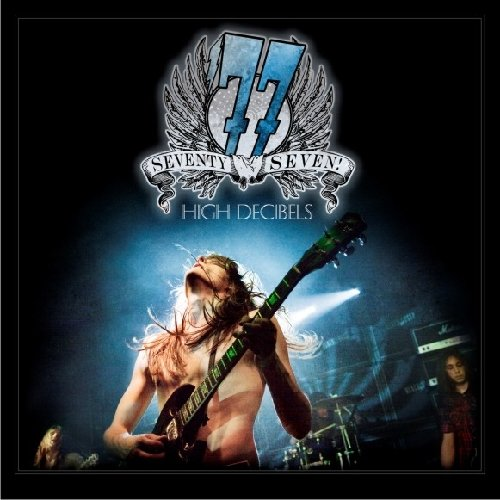 77: High Decibels (Audio CD)