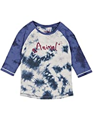 Animal Anya Ink - Long sleeve T-shirts (reporting) - Fille
