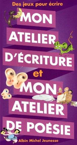 """<a href=""""/node/6211"""">MON ATELIER D'ECRITURE ET MON ATELIER DE POESIE</a>"""