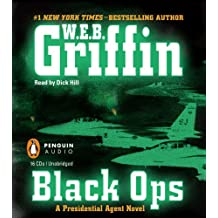 Black Ops (Presidential Agent Novels)