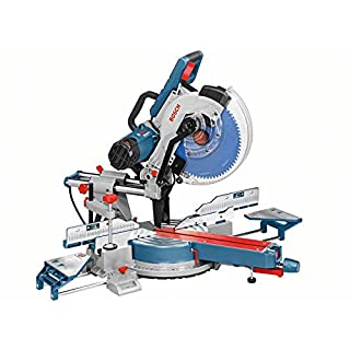 Bosch Paneelsäge GCM 12 SDE Professional 0601B23100