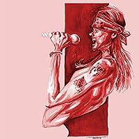 Live At Estadio Monumental Antonio Vespucio Liberti, Rock & Pop 106.3 FM Broadcast, Buenos Aires, Argentina, 16th July 1993 (Remastered) [Explicit]