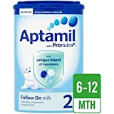 Aptamil 3 Follow On Milk Powder 900g