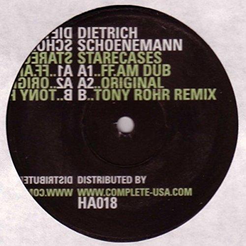 Dietrich Schoenemann - Suicide House
