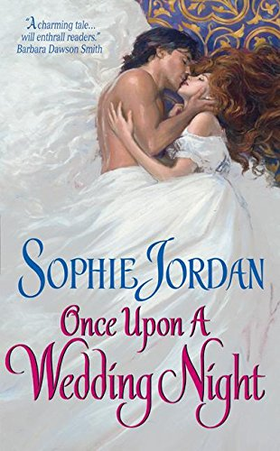 Once Upon a Wedding Night (Derrings)